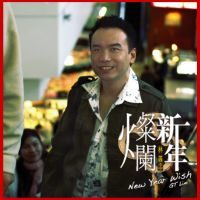 燦爛新年專輯 / Gt Lim /New Year Album (2007)