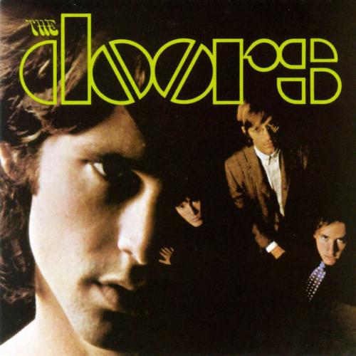 迷幻搖滾(3) – The Doors 門戶合唱團