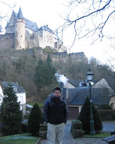 歐洲之旅3 – 盧森堡 Luxembourg