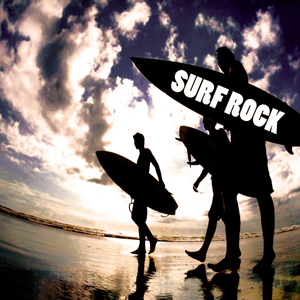 衝浪搖滾(1) Surf Rock