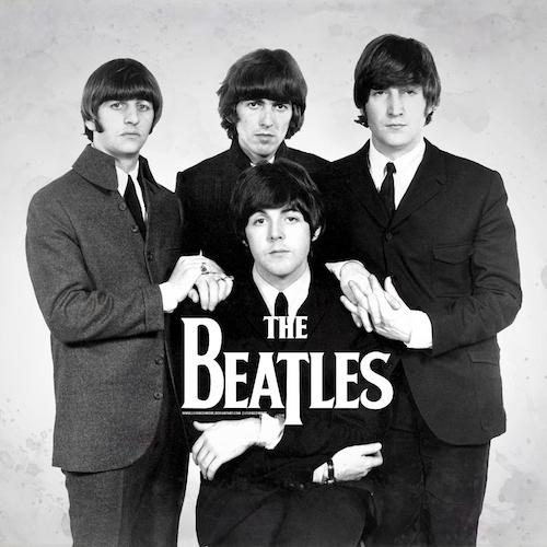 披頭四傳奇/ The Beatles