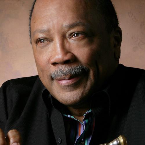美國天王音樂製作人 — Quincy Jones 昆西瓊斯