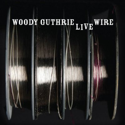 Woody Guthrie new