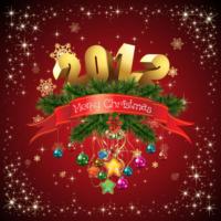 2012 聖誕特別節目