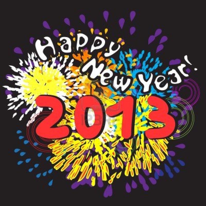 Happy New Year 跨年大派對