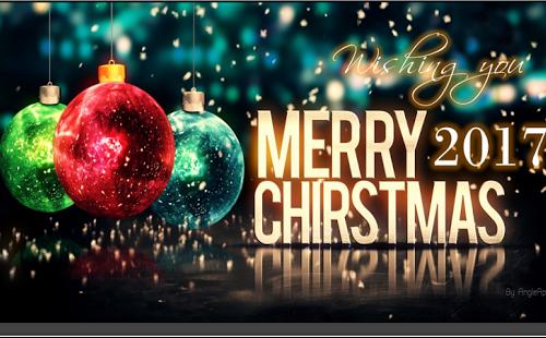 2017 聖誕特別節目