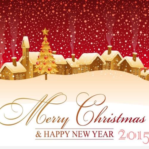 2015 聖誕節特別節目