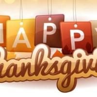 2016 感恩節特別節目