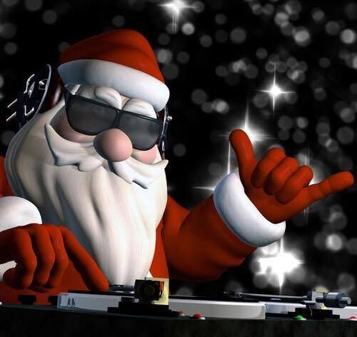 2016 聖誕節特別節目