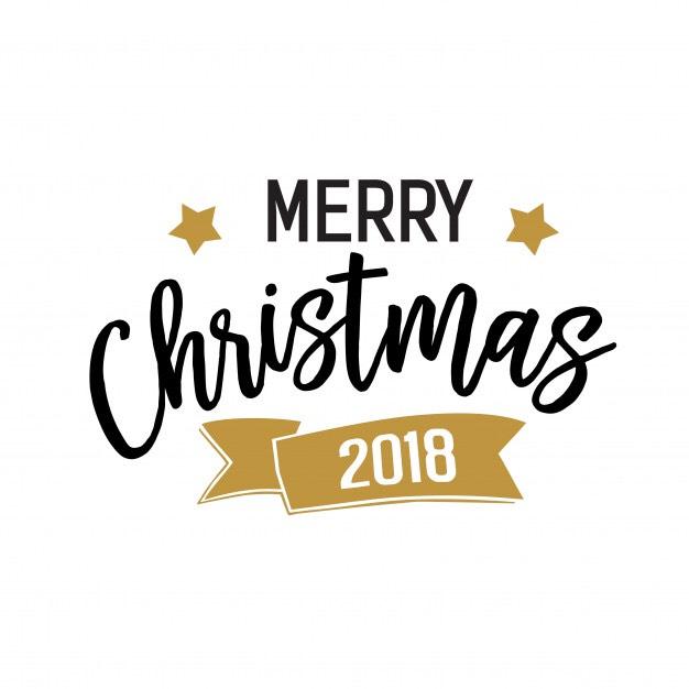 2018 聖誕節特別節目