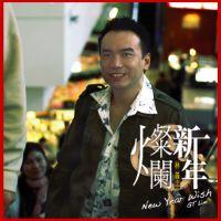 燦爛新年專輯 / Gt Lim /New Year Album (2007)