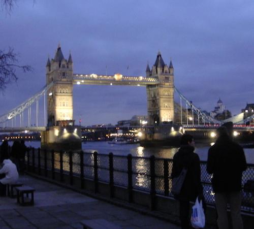 歐洲之行 6 -倫敦 London