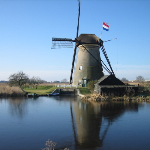 歐洲之行4 – 荷蘭 Netherlands