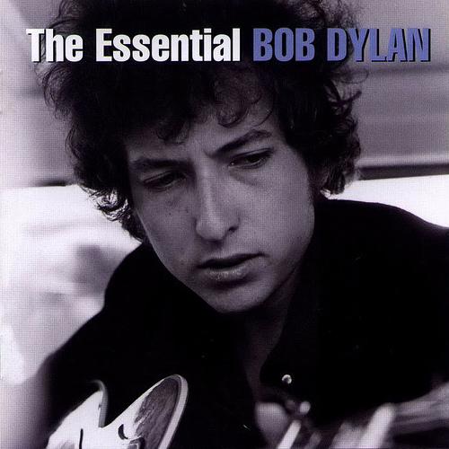 民歌搖滾教父 Bob Dylan